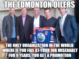 Edmonton Memes - why are the edmonton oilers struggling in 2017 18 thehockeyfanatic