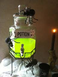 27 unexpected colorful and vibrant halloween décor ideas