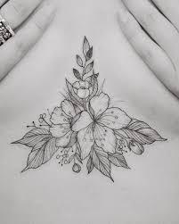 the 25 best underboob tattoo ideas on pinterest sternum tattoo