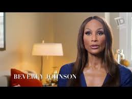 Vanity Johnson Investigation Discovery Vanity Fair Confidential Beverly Johnson