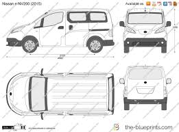 nissan nv200 specs nissan sfondo dimensions recommended innolift model for nissan nv
