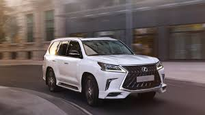 lexus forgiato this body kit for the 2018 lexus lx 570 is superior the drive