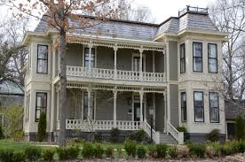 Queen Anne House Plans by The Beauty Of These 30 Arkansas Historic Homes Is Astounding