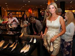 Ross Store Baby Clothes Anti Trump Movement Boycotts Retailers Selling Ivanka U0027s Fashion