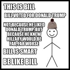Meme Creator Be Like Bill - meme maker be like bill generator