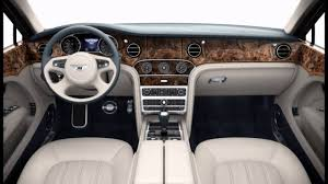 bentley mulsanne interior 2014 2016 bentley mulsanne interior youtube