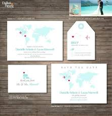 destination wedding invitation lovely invitations for destination wedding and destination wedding