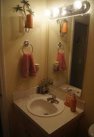guest bathroom ideas decor light bright guest bathroom reveal hometalk