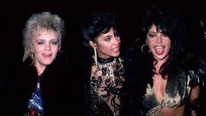 Vanity Denise Matthews Apollonia Kotero On The Passing Of Denise