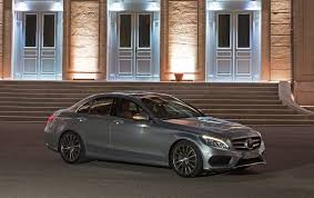 mercedes a class test drive mercedes to launch 2015 c class on 25th november in india