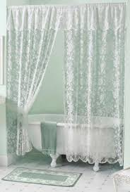 Country Chic Shower Curtains Simply Shabby Chic Shower Curtain Curtain Gallery Images