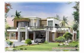 modern house plans designs kerala u2013 modern house