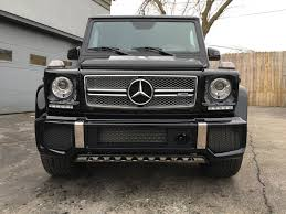 mercedes jeep matte black 2017 all new g65 amg mercedes benz v12 suv full review interior