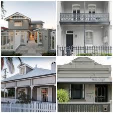 grey house paint colours diy decorator