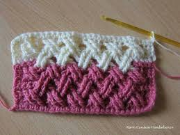 www pinterest com chic tutorial on how to crochet crochet tutorial hereu0027s a
