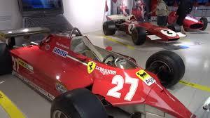 Maranello Italy by Inside The Ferrari Museum Museo Ferrari Maranello Italy Youtube