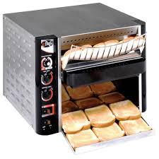 Commercial Conveyor Toaster Choosing The Right Toaster For Your Restaurant