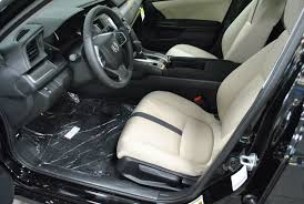 inside of a honda civic 2017 used honda civic sedan lx cvt at honda of mentor serving
