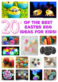 Easy Easter Egg Decorating For Toddlers by The Best Easter Egg Ideas For Kids Kitchen Fun With My 3 Sons