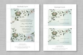 free wedding rsvp template wedding diy free printable invitations rsvp bespoke