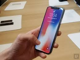 apple iphone x hands on 10 years in apple rewrites its rulebook