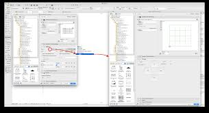 easter eggs in archicad help center archicad bimx bim server