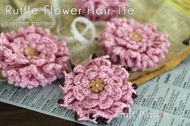 Tiny Flower Crochet Pattern - crochet african flower purse free pattern craft passion