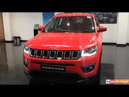 red jeep compass interior jeep compass longitude optional model interior and exterior