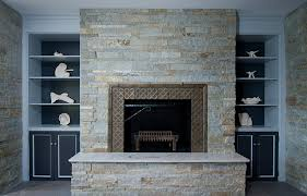 Travertine Fireplace Tile by Stone Fireplace Ideas Connecticut Stone Stone Fireplace Supplies