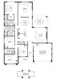 Villa Floor Plans Australia Modern House Designs Floor Plans Australia