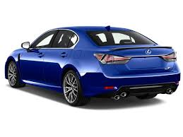 lexus gs f horsepower 2017 lexus gs f review ratings specs prices and photos the