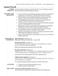 Janitor Resume Examples by Free Resume Templates 85 Amazing For Sample Government Jobs
