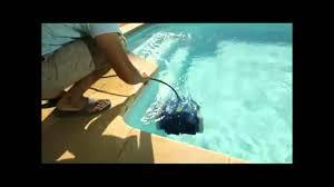Robot Piscine Dolphin Supreme M4 by Zodiac Vortex 3 4wd Youtube