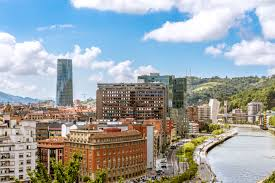 Fast City Slow Commute Center by Bilbao To San Sebastian By Train Bus Or Car
