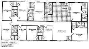 doublewide floor plans 4 bedroom double wide floor plans blitz blog