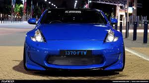 nissan 370z turbo kit australia out of the blue roy u0027s nissan 370z tuned international