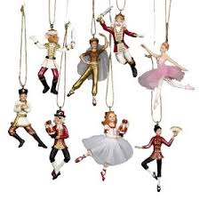 nutcracker ornaments kurt adler 2 75 polyresin nutcracker suite miniature