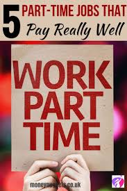 best 25 best part time ideas on make money from