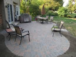 Backyard Pavers Pavers For Patios Pictures