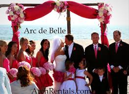 wedding arches rental miami 20 best chuppah and canopy designs images on chuppah