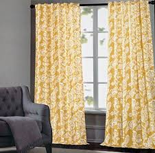 Drapery Panels 96 Cynthia Rowley Window Curtain Panels 52 Inches By 96 Inches Set Of