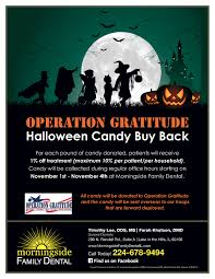 buy halloween candy local dentists are u0027buying back u0027 halloween candy to support troops