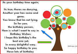 50 inspirational birthday cards images