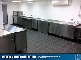commercial kitchen cabinets industrial kitchen design with sink