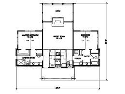 empty nester house plans two story empty nester home plan with