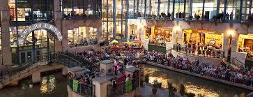 shops at rivercenter