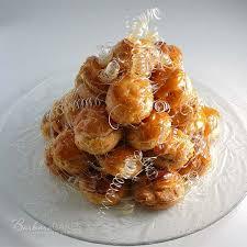 daring bakers u0027 croquembouche aka a cream puff tower barbara bakes