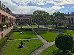 the ringling museum of art cheshire kat