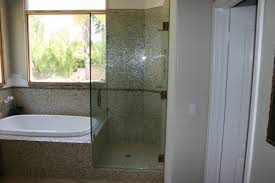 Custom Glass Doors For Showers by Glass Shower Doors U0026 Enclosures Community Glass U0026 Mirror
