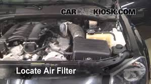 engine for 2007 dodge charger air filter how to 2006 2010 dodge charger 2007 dodge charger se